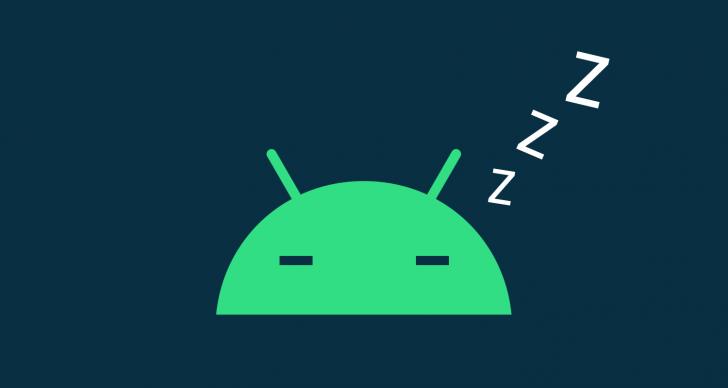 На Android 12 Beta 1 будет доступна гибернация приложений