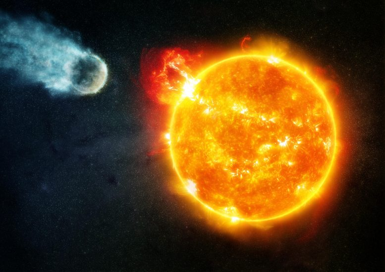 Астрономы рассказали, насколько пригодны для жизни планеты, вращающиеся вокруг красных карликов