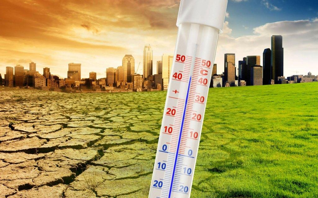 Изменение климата угрожает одной трети мирового производства продуктов питания