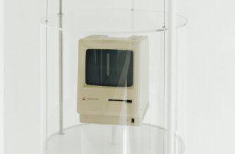 Производитель ПО MacPaw объявил об открытии в Киеве собственного музея Apple с 323 экспонатами