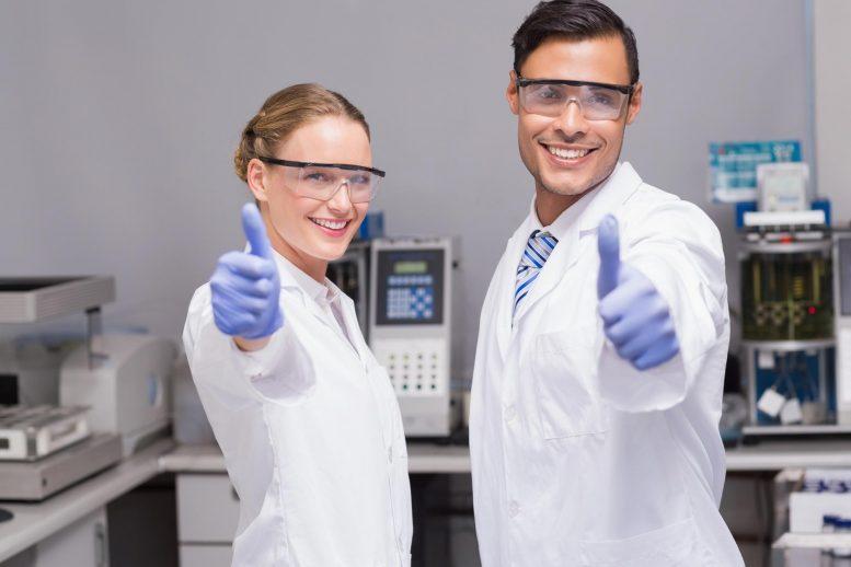Новый более быстрый и дешевый набор для тестирования COVID-19 получил научное одобрение