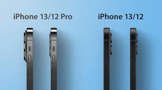 Предстоящие iPhone 13 будут немного толще и заимеют большие выступы камеры