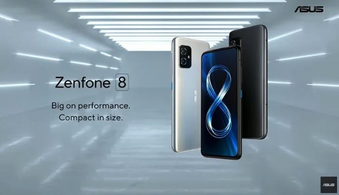 ASUS Zenfone 8 получит как минимум два крупных обновления ОС