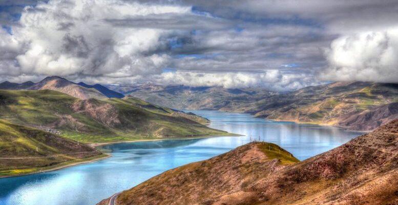 Изменение климата ведет к сокращению биоразнообразия в горных регионах Тибета