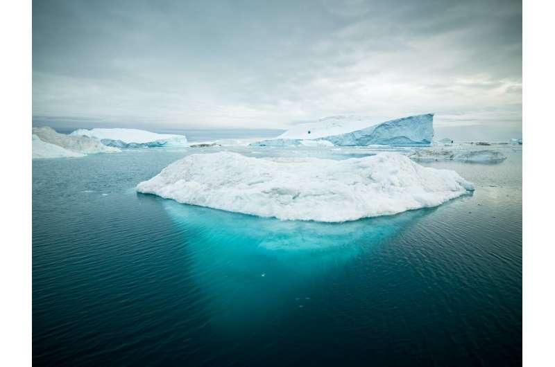 История антарктических ледниковых щитов подсказывает нам будущее