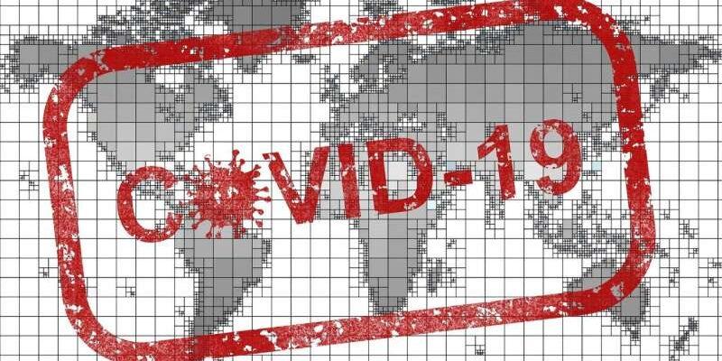 Новый вариант COVID-19 «Дельта» угрожает новой пандемией