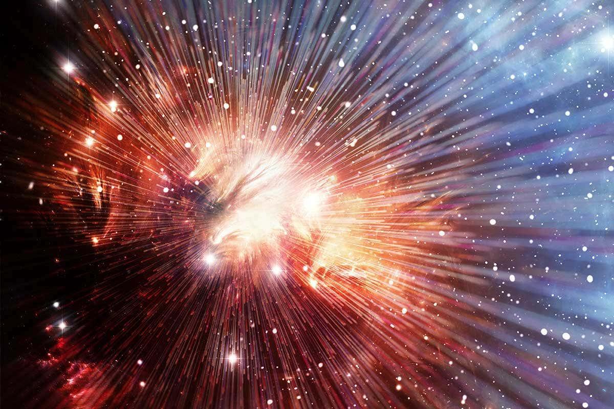 Космический рассвет произошел через 250–350 миллионов лет после Большого взрыва