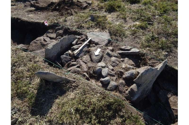 Эксперты обнаружили лагерь, в котором находилось 10000 римских солдат, отправленных на завоевание Северо-Западной Иберии
