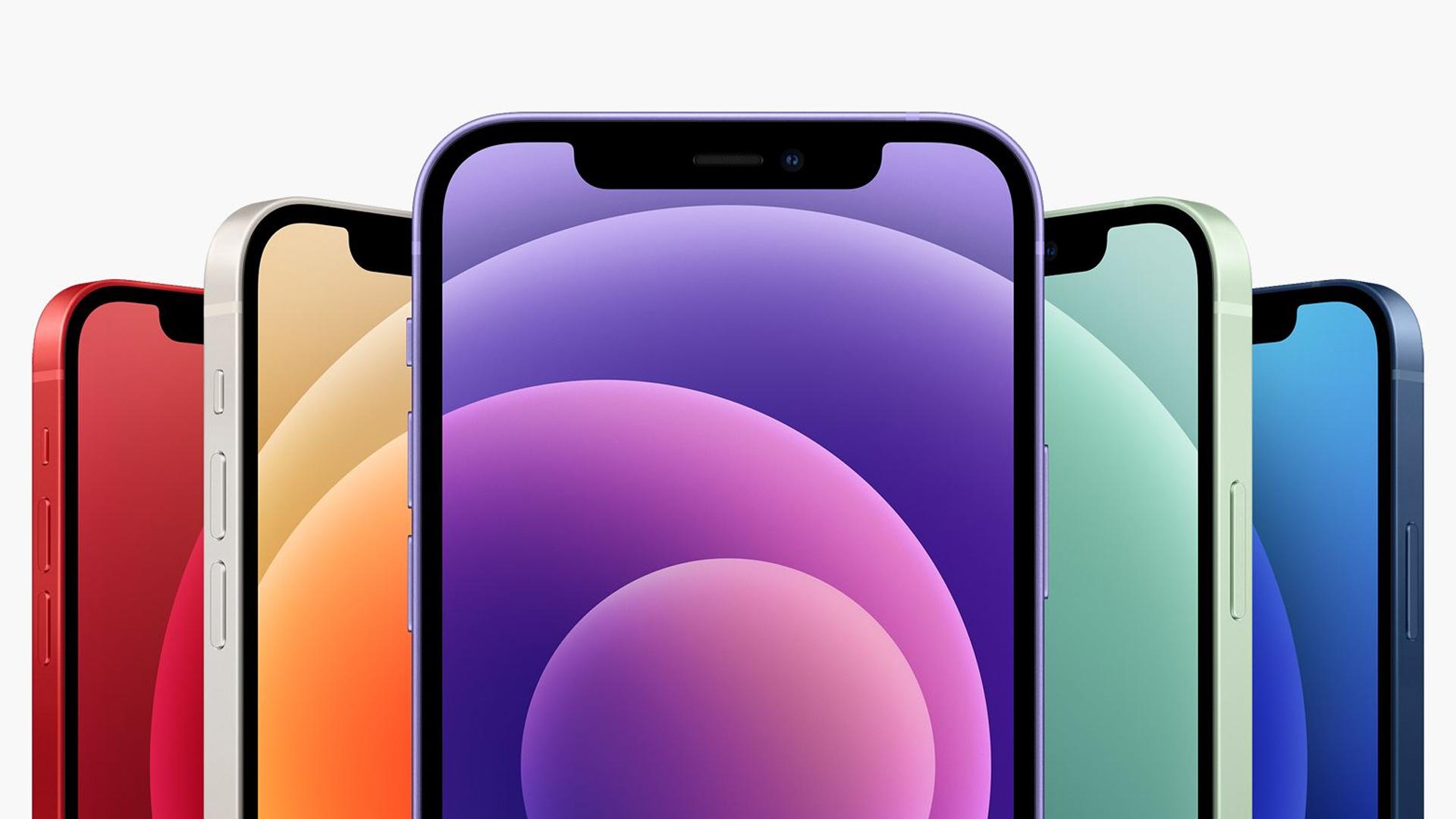 У iPhone 13 емкость аккумулятора может увеличиться на 18%.