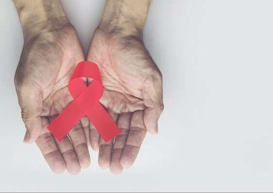 Люди с ВИЧ подвержены более высокому риску генетических изменений, связанных со старением