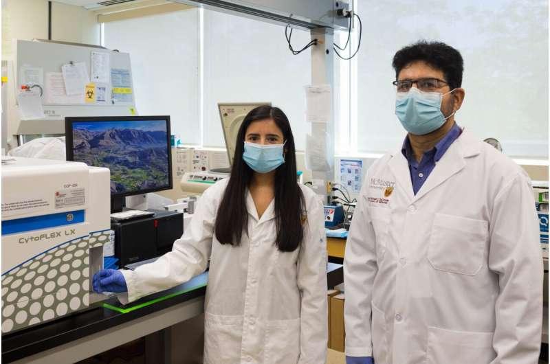 Исследователи создают клетки для уничтожения злокачественных опухолевых клеток
