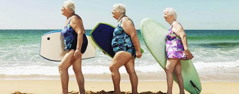 Учёные рассказали, в чем секрет долголетия, и дело не в генетике