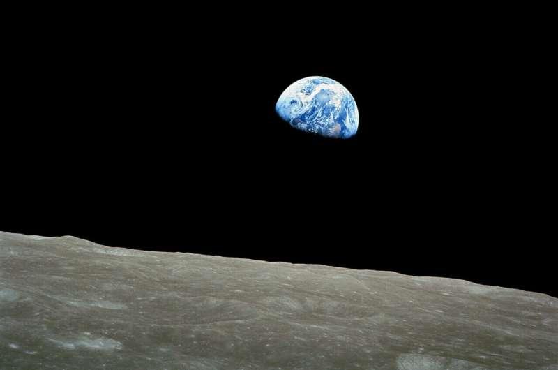 Безос предлагает НАСА скидку в 2 миллиарда долларов на посадочный модуль Blue Origin Moon