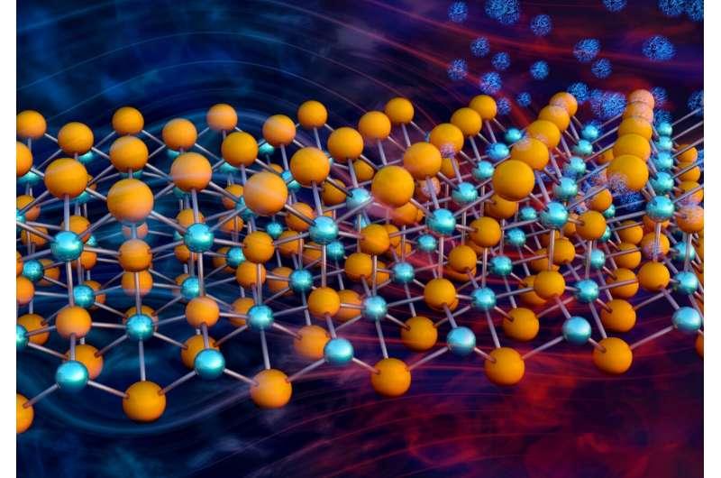 Шумиха о термоэлектриках подогревается новыми многообещающими материалами на основе магния