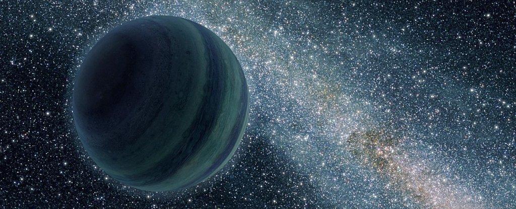 Кеплер, похоже, обнаружил кучу блуждающих планет, дрейфующих по галактике