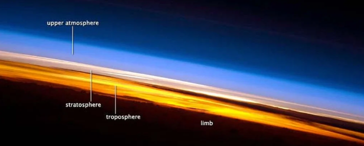 Атмосфера Земли сохраняет тепло в два раза быстрее, чем 15 лет назад