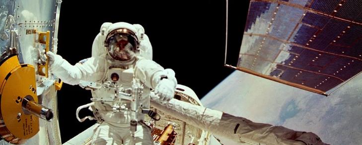 Хаббл вернулся! Рискованный маневр спасает самый мощный в мире космический телескоп