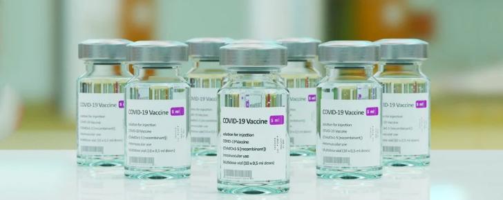 Согласно новому исследованию, одна доза вакцины не соответствует дельта-варианту