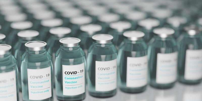 Всего в мире введено 4 миллиарда доз вакцин против коронавируса COVID-19