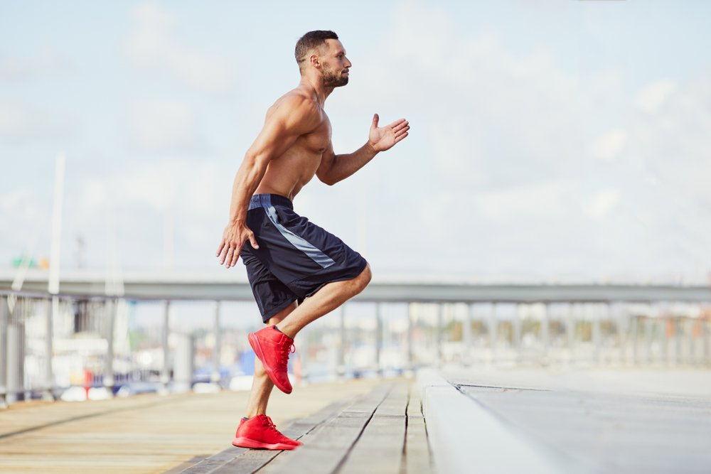 Интервальные тренировки высокой интенсивности полезны при раке простаты