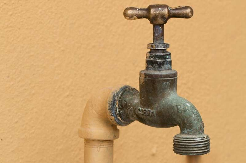 Участие общественности в управлении водными путями Китая улучшает качество их воды