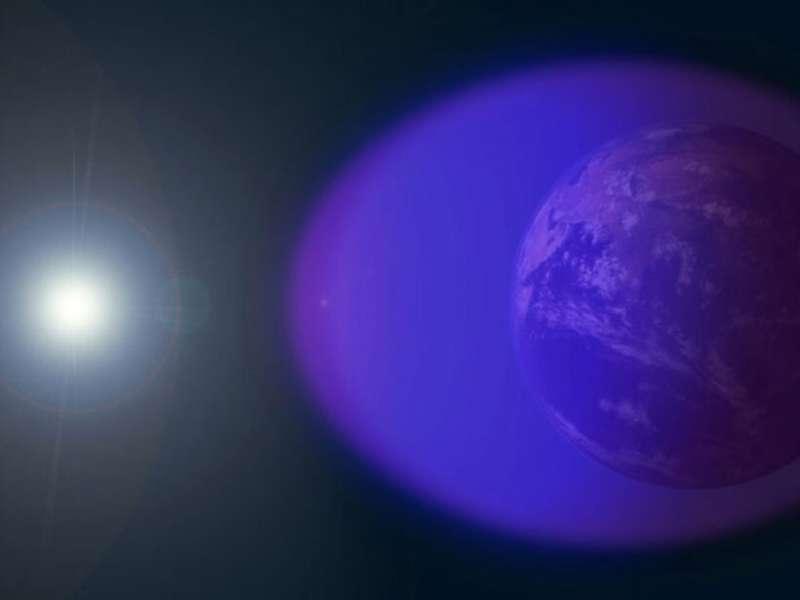 Шаг к повышению устойчивости GPS к космической погоде