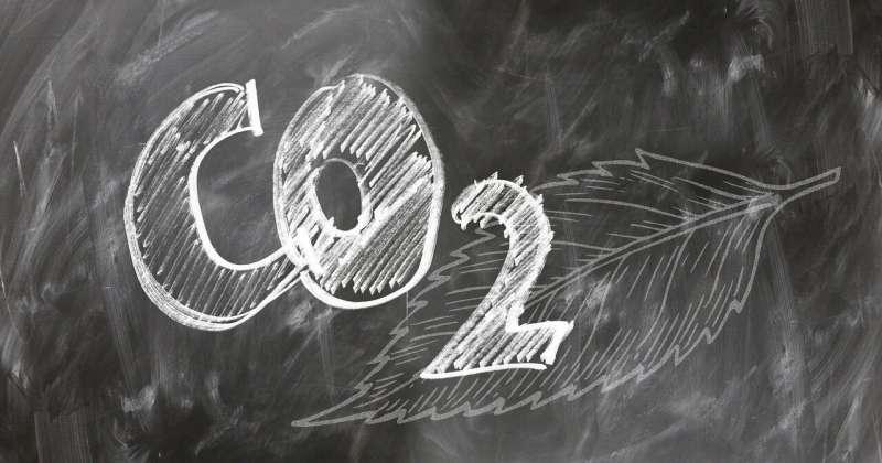 Обнаружены катализаторы превращения диоксида углерода в топливо