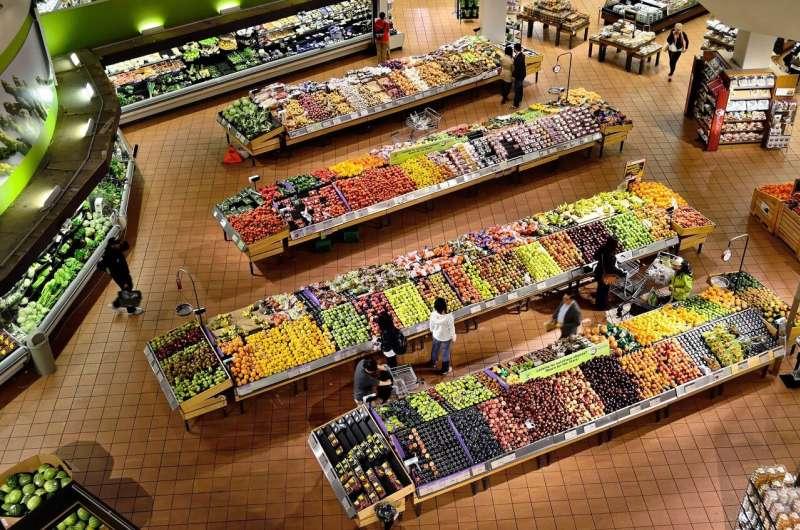 Эффективный и недорогой подход к обнаружению мошенничества с продуктами питания